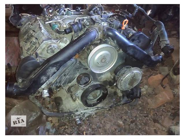 бу Двигатель Renault 25 2.7 в Ужгороде