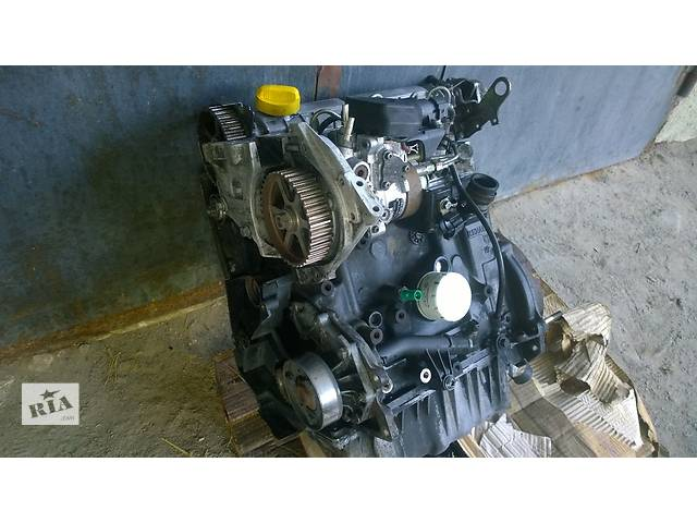 продам Двигатель Renault Cangoo Рено Кенго бу в Киеве