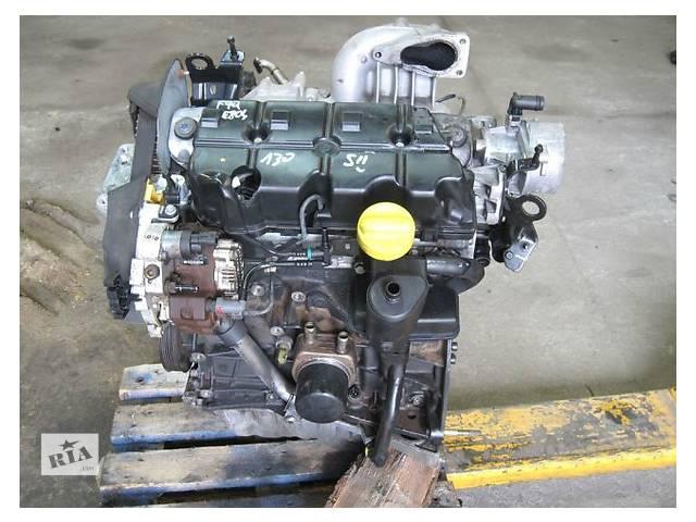 Двигатель Renault Espace 1.9 D- объявление о продаже  в Ужгороде