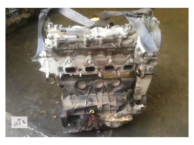 Двигатель Renault Espace 2.1 TD- объявление о продаже  в Ужгороде