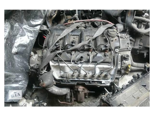 бу Двигатель Renault Espace 2.2 DCI в Ужгороде