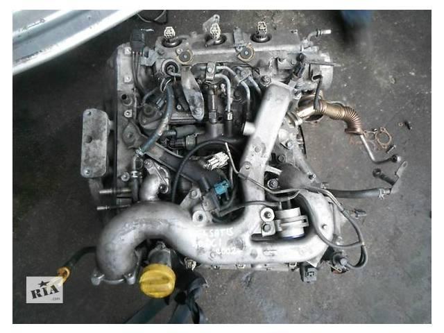 купить бу Двигатель Renault Espace 3.0 DCI в Ужгороде