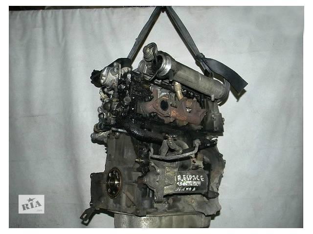 продам Двигатель Renault Espace 3.5 бу в Ужгороде
