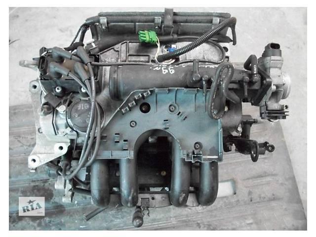 купить бу Двигатель Renault Kangoo 1.2 в Ужгороде
