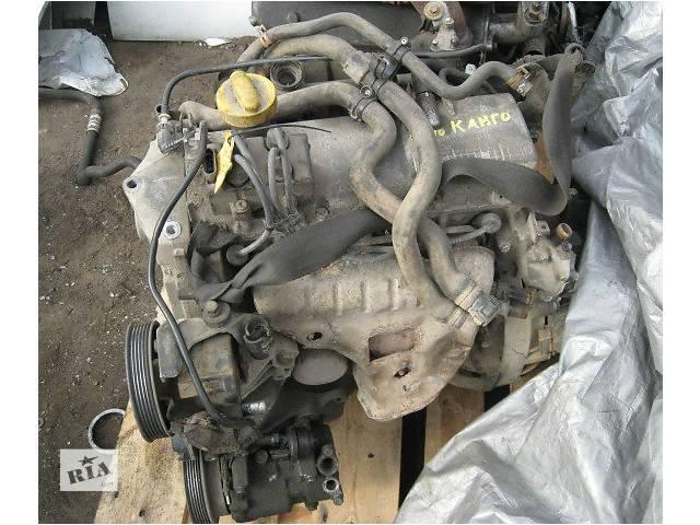 продам Двигатель Renault Kangoo 1.4 бу в Ужгороде