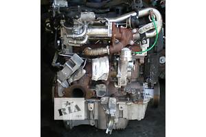 б/у Двигатель Nissan Kubistar