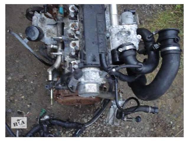 купить бу Двигатель Renault Kangoo 1.9 DCI в Ужгороде