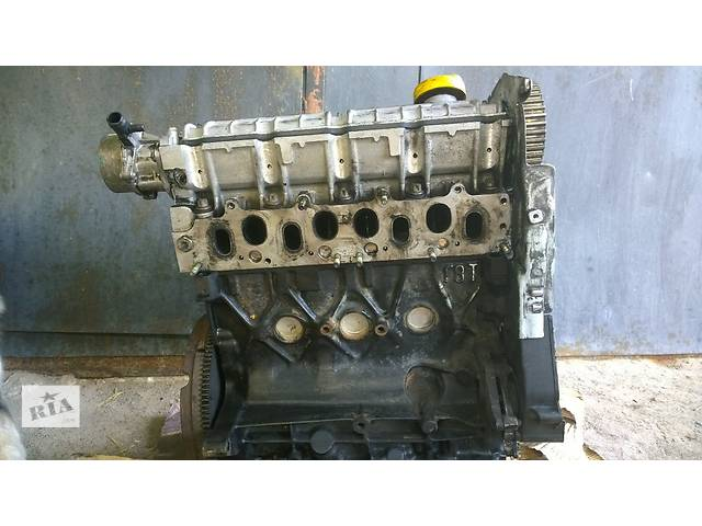 бу Двигатель Renault Kangoo 1.9d F8T в Полтаве