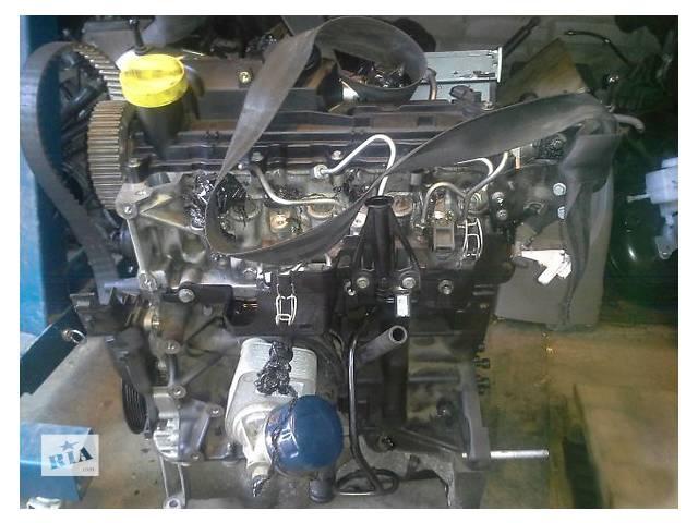 Двигатель Renault Laguna 1.5 DCI- объявление о продаже  в Ужгороде