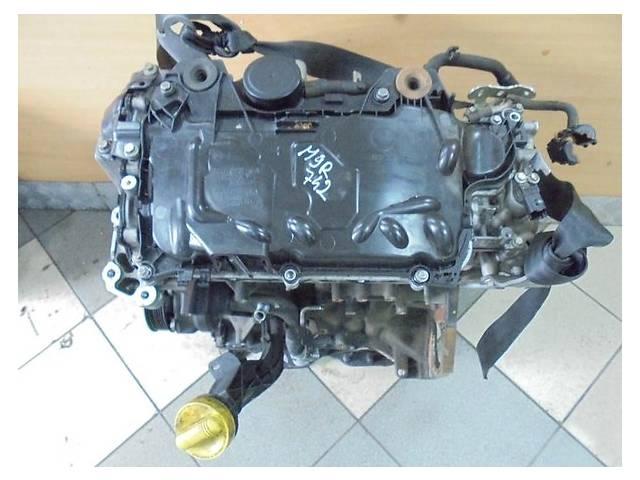 Двигатель Renault Laguna 2.0 DCI- объявление о продаже  в Ужгороде