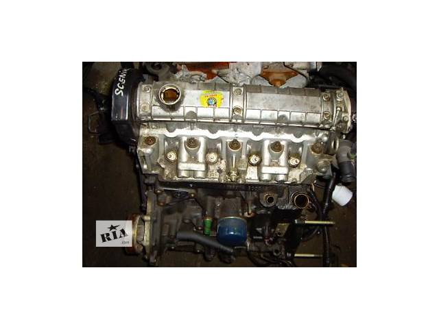 бу Двигатель Renault Laguna 2.0 в Ужгороде