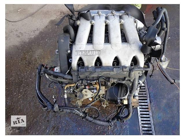 купить бу Двигатель Renault Laguna 2.2 D в Ужгороде