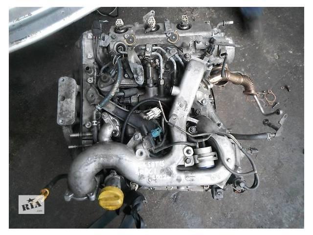 Двигатель Renault Laguna 3.0 DCI- объявление о продаже  в Ужгороде