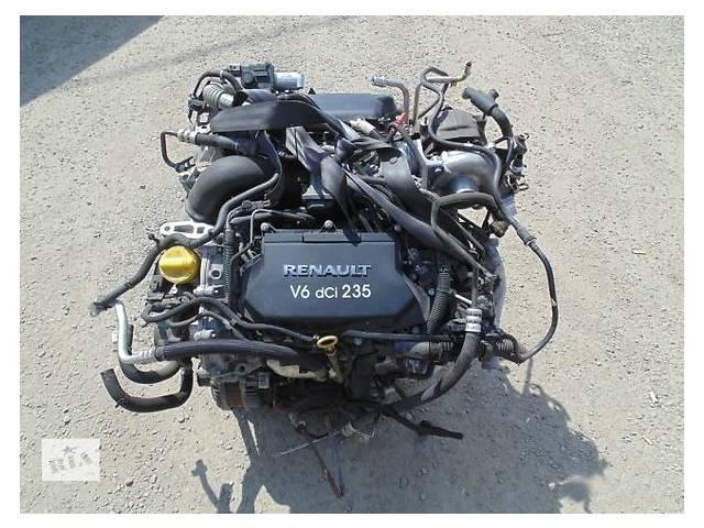 бу Двигатель Renault Laguna 3.0 в Ужгороде