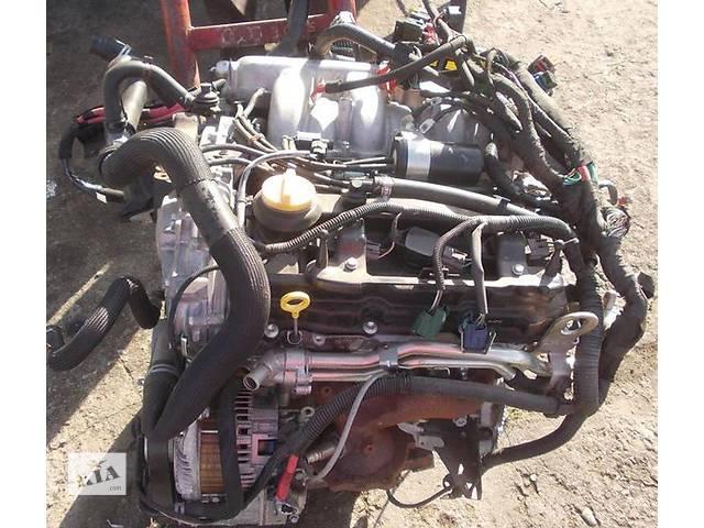 купить бу Двигатель Renault Laguna 3.5 в Ужгороде