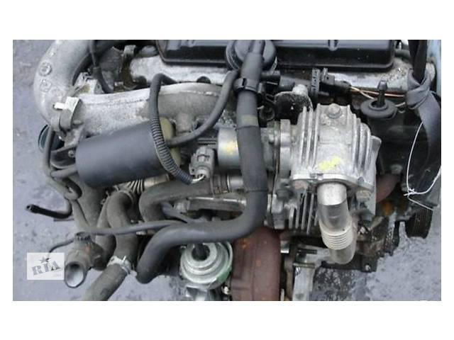 бу Двигатель Renault Master 1.9 DTI в Ужгороде