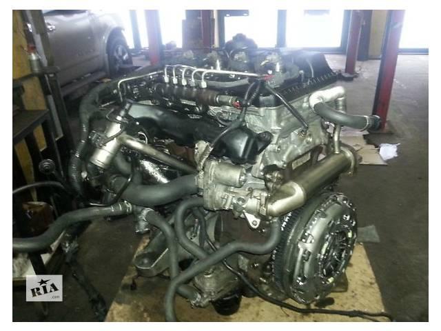 Двигатель Renault Master 2.0 DCI- объявление о продаже  в Ужгороде