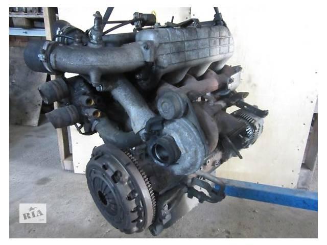 Двигатель Renault Master 2.5 D- объявление о продаже  в Ужгороде