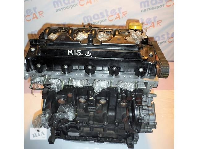 купить бу Двигатель Renault Master Рено Мастер Мовано Интерстар Master Movano 2.5 DCI 2003-2010. в Ровно