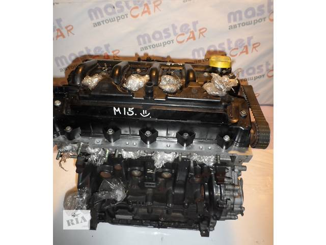 Двигатель Renault Master Рено Мастер Мовано Интерстар Master Movano 2.5 DCI 2003-2010.- объявление о продаже  в Ровно