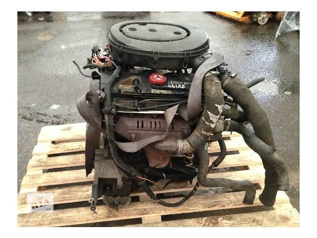 купить бу Двигатель Renault Megane 1.4 в Ужгороде