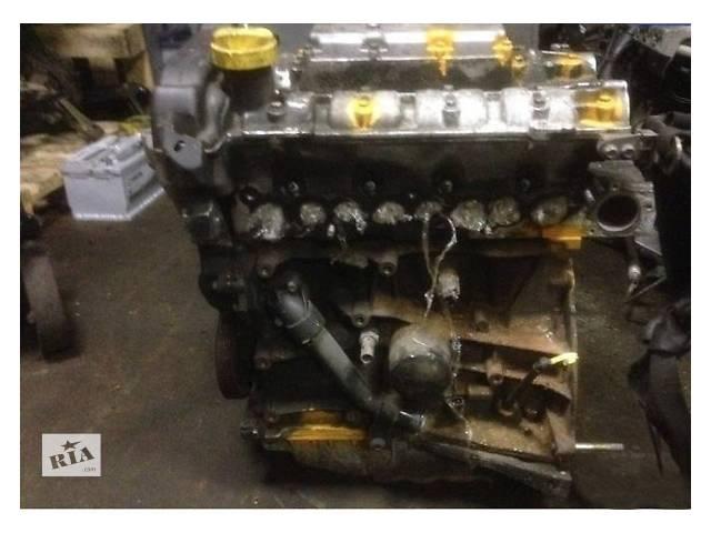купить бу Двигатель Renault Megane 2.0 в Ужгороде