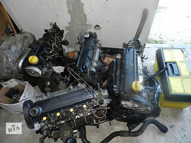 продам Двигатель K9K 1.5DCI Рено Сценик меган канго Renault Scenic Megane Kangoo бу в Ковеле
