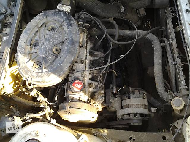 бу  Двигатель Renault Nevada  1.7i, 1990 год. ДЕШЕВО!!!!  в Ужгороде