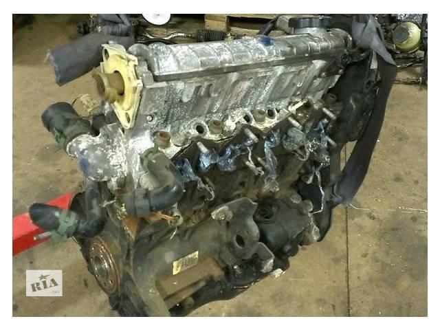 купить бу Двигатель Renault Safrane 2.1 D в Ужгороде