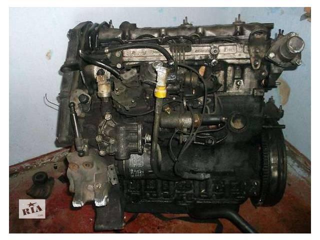 купить бу Двигатель Renault Safrane 2.5 TD в Ужгороде