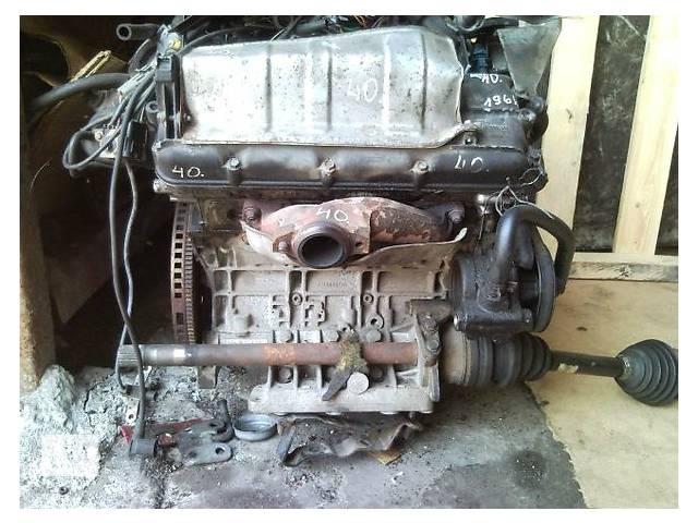 продам Двигатель Renault Safrane 3.0 бу в Ужгороде