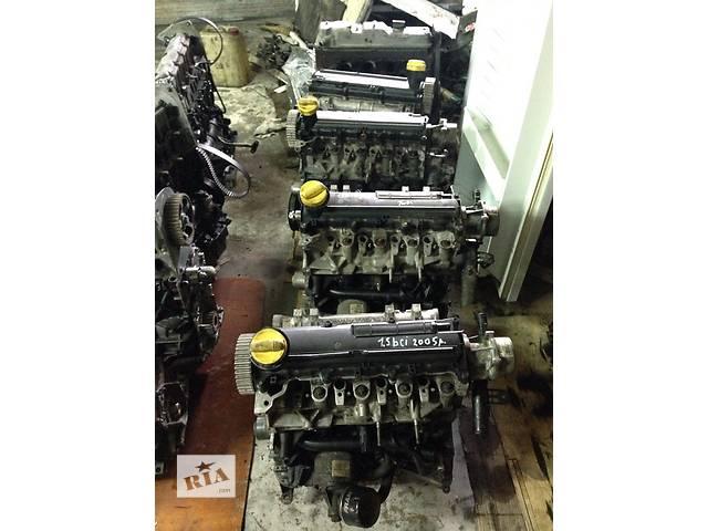 продам Двигатель Renault Scenic 1.5 dci 1.9 dci бу в Ковеле