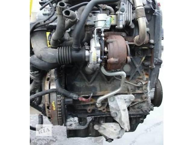 купить бу Двигатель Renault Scenic 1.9 D в Ужгороде