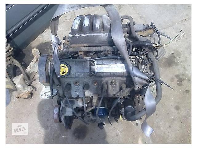 продам Двигатель Renault Scenic 2.0 бу в Ужгороде