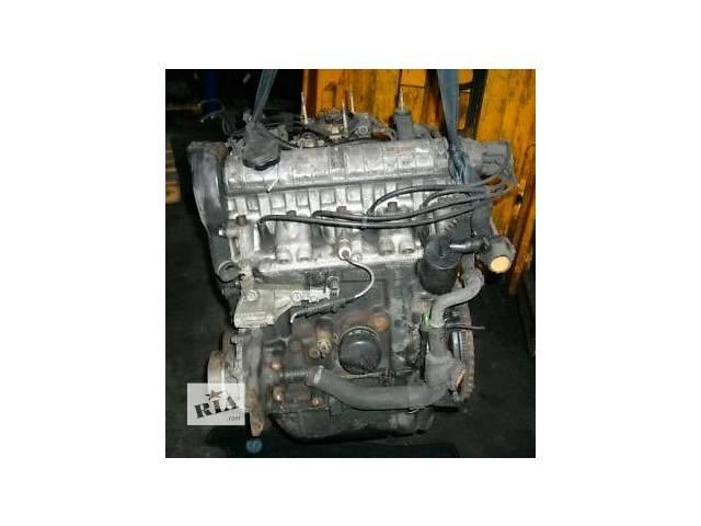 бу Двигатель Renault Trafic 1.7 в Ужгороде