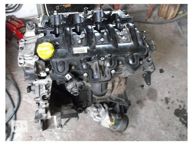 бу Двигатель Renault Trafic 1.9 TDi в Ужгороде