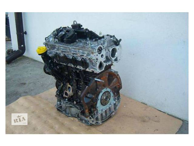 бу Двигатель Renault Trafic 2.0 DCI в Ужгороде
