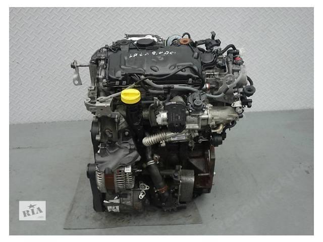 бу Двигатель Renault Trafic 2.0 в Ужгороде