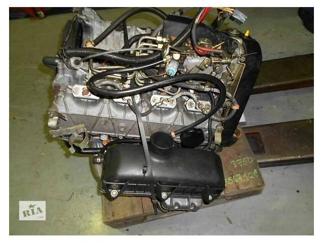 бу Двигатель Renault Trafic 2.1 D в Ужгороде