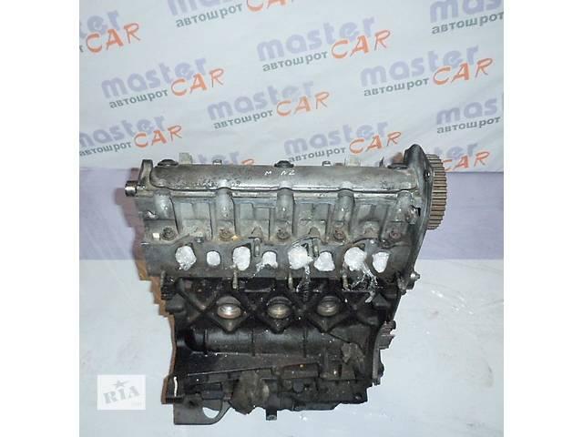продам Двигатель Renault Trafic Рено Трафик 1,9 2001-2006. бу в Ровно