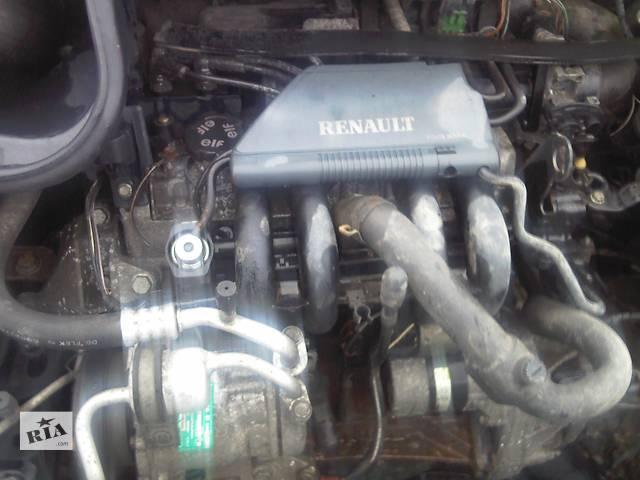бу  Двигатель Renault Twingo, 1.2i, 1998 г. ДЕШЕВО!!!  в Ужгороде