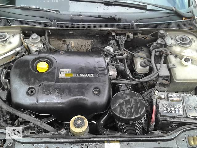 двигатель Renault- объявление о продаже  в Косове (Ивано-Франковской обл.)