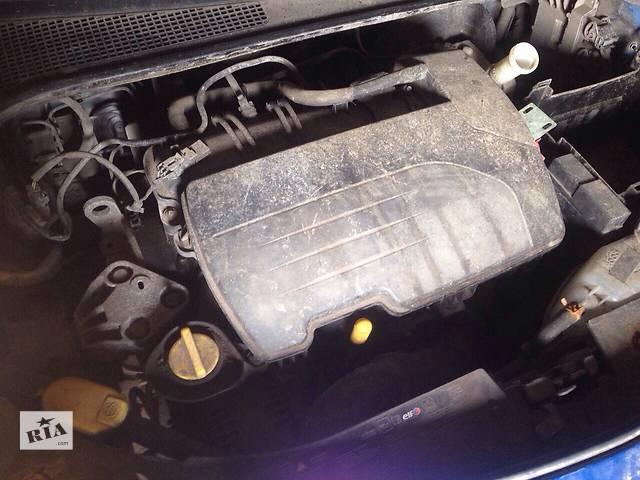 продам  Двигатель Рено Клио3.1.2литра70т.км бу в Кропивницком (Кировограде)