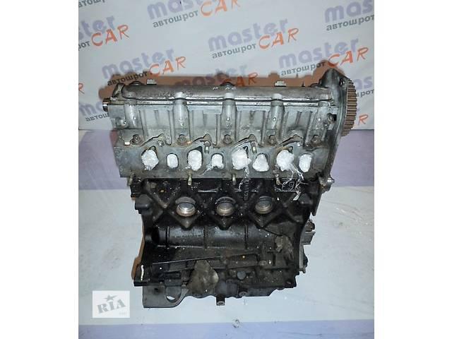 бу Двигатель Рено Мастер Renault Master 1,9 2003-2006. в Ровно