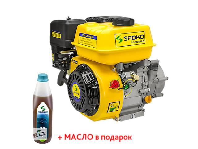 бу Двигатель Sadko GE 200 R PRO в Виннице