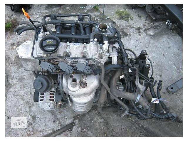 бу Двигатель Skoda Fabia 1.2 в Ужгороде