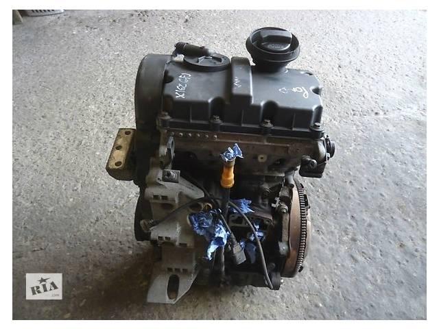 купить бу Двигатель Skoda Fabia 1.4 TDi в Ужгороде