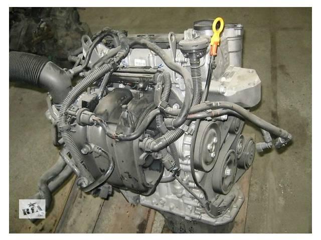 продам Двигатель Skoda Fabia 1.4 бу в Ужгороде