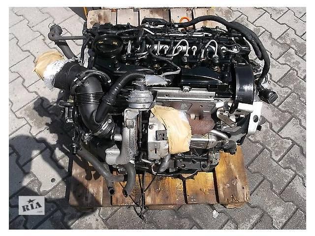 продам Двигатель Skoda Fabia 1.6 TDi бу в Ужгороде