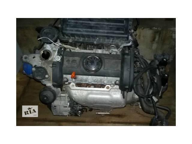 продам Двигатель Skoda Fabia 1.6 бу в Ужгороде